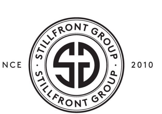 Stillfront group logo