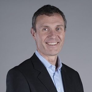 Eirik Torbjørn Hauge