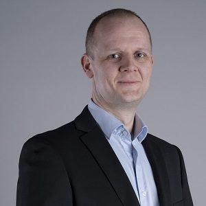Erik Chr. Hannestad