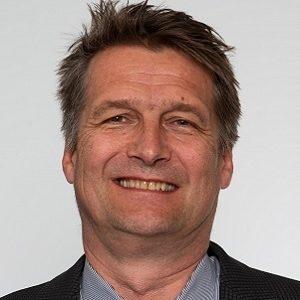Audun Wickstrand Iversen