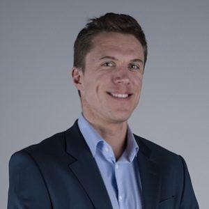 Erlend Fredriksen, CFA