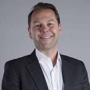 Kjell Morten Hjørnevik